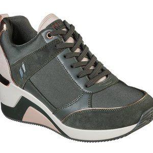 Hidden Wedge Sneakers Skechers